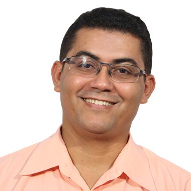 [Manoel Jailton, Tutor do Curso Formação PHP]