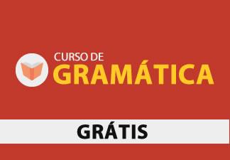 Curso de Gramática Grátis