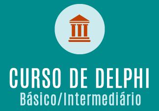Curso de Delphi - Básico/ Intermediário