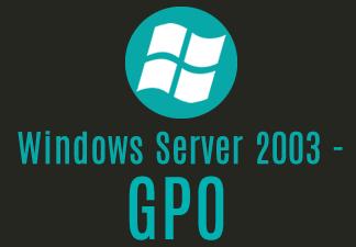 Windows Server: GPO