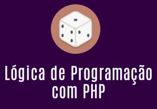 Lógica de Programação com PHP