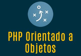 Programação Orientada a Objetos com PHP