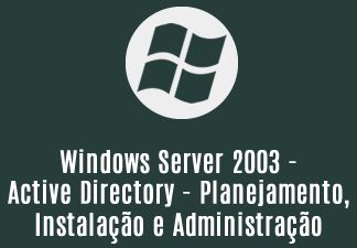 Windows Server 2003 e Active Directory
